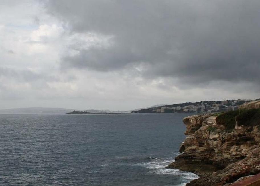 Wetter Mallorca Heute